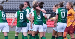 HIBERNIAN COMPLETE TREBLE DOUBLE WITH SCOTTISH CUP WIN