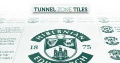 TUNNEL ZONE TILES - PERFECT FOR FATHER'S DAY