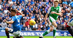 WATCH THE HIGHLIGHTS ON HIBS TV