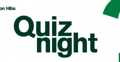 ENTER YOUR TEAM INTO OUR GENERATION HIBS QUIZ NIGHT
