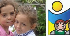 DNIPRO KIDS VISIT EASTER ROAD ON SUNDAY