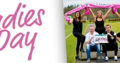 LADIES DAY RETURNS TO EASTER ROAD