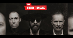 HALF PRICE FILTHY TONGUES TICKETS FOR SEASON TICKET HOLDERS