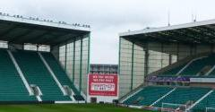 MONTROSE SUPPORTERS-WELCOME TO EASTER ROAD