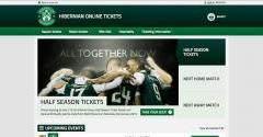 NEW TICKET WEBSITE LAUNCHED