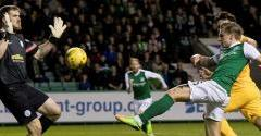 MATCH REPORT | HIBERNIAN 0-0 GREENOCK MORTON