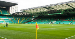 CLUB TO RECEIVE SMALL ADDITIONAL ALLOCATION FOR CELTIC PARK