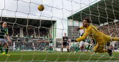 MATCH REPORT | HIBERNIAN 2-0 HAMILTON ACADEMICAL