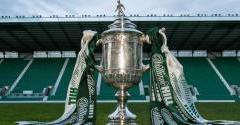 WILLIAM HILL SCOTTISH CUP SIXTH ROUND DRAW