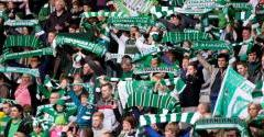 A BIG THANKS TO EMERALD HIBS SC