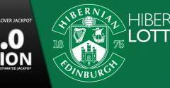 WIN BIG MONEY WITH HIBERNIAN LOTTO