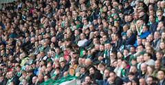 TICKETS ON SALE FOR CELTIC AND RANGERS MATCHES