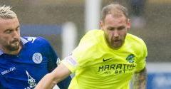 MATCH REPORT | QUEEN OF THE SOUTH 0-0 HIBERNIAN