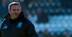 MARSELLA LEAVES HIBERNIAN