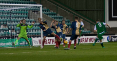 SFA YOUTH CUP TIE TO BE PLAYED AT EASTER ROAD