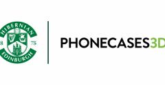 HIBERNIAN AGREE PHONECASES3D PARTNERSHIP