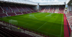 TICKET INFO | HEART OF MIDLOTHIAN AWAY