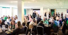 HIBERNIAN V RANGERS: EDINBURGH SUITE SOLD OUT