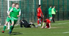 MATCH REPORT | HIBERNIAN 2-0 ABERDEEN (U20S)