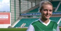 LADIES | CELTIC 1-3 HIBERNIAN
