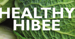 Become a Healthy Hibee This September