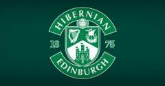 HIBERNIAN - WINNING TOGETHER ON AND OFF THE FIELD