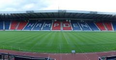 HIBS AT HAMPDEN: TICKET INFO