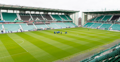 HIBERNIAN TO TRIAL AUDIO DESCRIPTION SERVICE
