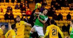 MATCH REPORT | LIVINGSTON 2-0 HIBERNIAN
