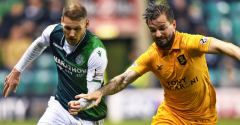MATCH REPORT | HIBERNIAN 1-1 LIVINGSTON