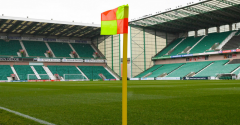 MOTHERWELL FIXTURE MOVED TO SUNDAY