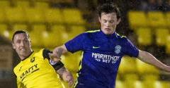 LIVINGSTON 0-0 HIBERNIAN
