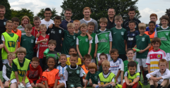 HEAD OF COMMUNITY COACHING REQUIRED