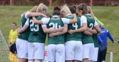 BRAVE HIBS LADIES DEFEATED BY GLASGOW CITY