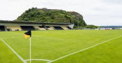 DUMBARTON TICKETS ON SALE TODAY