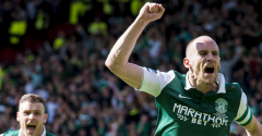 RELIVE THE DRAMA ON HIBS TV
