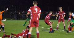 MATCH REPORT | HIBERNIAN 4-1 STIRLING ALBION (U18S)