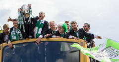 LIFE WITH HIBS - JOIN US NEXT SEASON