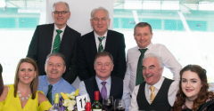 HOSPITALITY AVAILABLE FOR SATURDAY'S MATCH