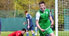 JOSH CAMPBELL MOVES ON LOAN TO AIRDRIE