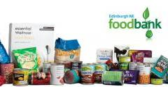 FOODBANK COLLECTION THIS SATURDAY