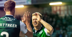 MATCH REPORT | HIBERNIAN 4-0 ELGIN CITY