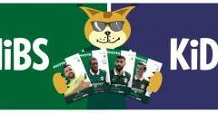 HIBS KIDS - DESIGN THE PROGRAMME COVER!