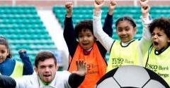 TESCO BANK FOOTBALL CHALLENGE FESTIVAL