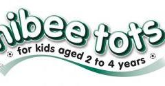 SIGN UP NOW FOR HIBEE TOTS AND FOOTBALL CENTRES