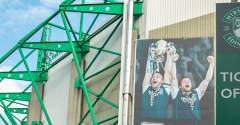SCOTTISH CUP QUARTER-FINAL TICKET INFORMATION