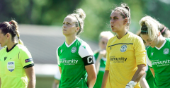 SCOTLAND CALL-UP FOR HIBS PAIR