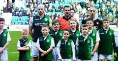 MASCOT PACKAGES AVAILABLE TO BOOK FOR POST-SPLIT MATCHES