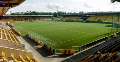 TICKET UPDATE | LIVINGSTON (A)
