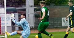 MATCH REPORT | STIRLING ALBION 3-1 HIBERNIAN DEVELOPMENT SQUAD